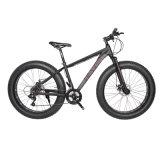 Gummireifen-Schnee-Fahrrad-Strand-Kreuzer-Fett-Fahrrad der Aluminiumlegierung-21-Speed fettes