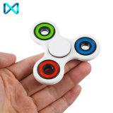 Tri-Spinner Unruhe-Handfinger-Fokus-Spielzeug EDC Pocket Desktoy Adhd