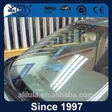 2 الجبهة رقائق الزجاج نافذة السينمائي للطاقة الشمسية لنافذة السيارة