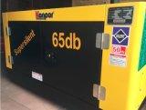 Generador silencioso insonoro espera eléctrico del generador 5-48kw 6-60kVA de Yanmar
