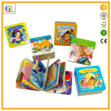 Surtidor de la impresión del libro de niños en China