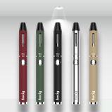 水晶コイルによって指名されるHEC Tioが付いているVapeの携帯用ペン
