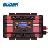 Inverseur pur à haute fréquence neuf d'énergie solaire de l'inverseur 1000W 12V 220V d'onde sinusoïdale de Suoer avec l'écran LCD (FPC-D1000A)