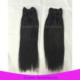 волосы выдвижений прямых волос человеческих волос девственницы 8A малайзийские прямые