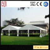 Tenda professionale 6X12 del partito del fornitore o formato di Cuatomized