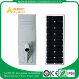 80W de Lampen van de Sensor van de Motie van de Verlichting van de zonne Openlucht LEIDENE Straat van de Tuin