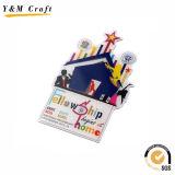 De modieuze Kleur Gevulde Magneet van de Koelkast voor de Ambacht van het Toerisme