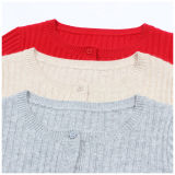 Phoebee 100%년 캐시미어 천에 의하여 뜨개질을 하는 아이들 의복 소녀 옷