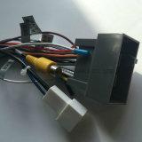 Stereoradioautomobildraht-Verdrahtung Qualitäts-Zoll VW-Audi BMW