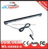 R/W/B 35.5 Zoll-warnende Verkehrs-Berater-Lichter