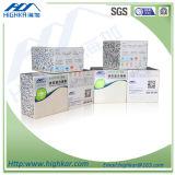 Painel de parede composto óptimo rápido do material de construção