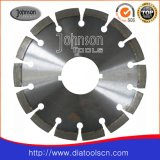 Cortar la hoja: 180mm Diamond Laser Concrete Saw Blade