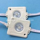 Osram LED Chip-interne Ablichtung der Kanal-Zeichen u. des Lightbox