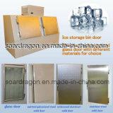 Eis-Verkaufsberater mit fester Aluminiumtür (WGL-570)