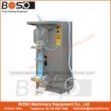 Automatische Beutel-Trinkwasser-füllende Zeile