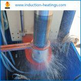 calentador de inducción 160kw para el envejecimiento por temple del eje