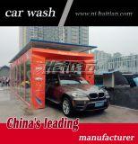 中国Tx-380afのカーウォッシュの店の最もよい自動トンネルのカーウォッシュシステム使用