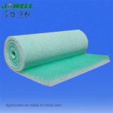 Rodillo de los media de filtro de la fibra de vidrio para la cabina que pinta (con vaporizador) y de pintura
