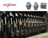 Punte del martello della trinciatrice/smerigliatrice di Domite per il laminatoio di zucchero