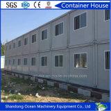 부엌/화장실/진료소/목욕 재계/병원을%s 가진 강제노동수용소를 위한 경제 쉬운 접히는 콘테이너 집