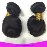 Бразильские свободные человеческие волосы 100% Remy девственницы волны