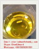 Edificio esteroide sin procesar Boldenone Undecylenate del músculo del petróleo esencial de la pérdida de peso