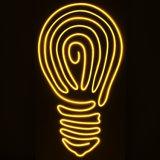 Flexión de neón delgada del LED con los 800lm/M