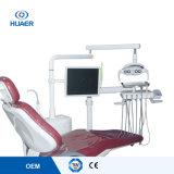 Endoscopio de la cámara intraoral con monitor de 17 pulgadas