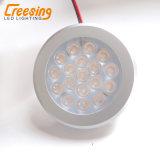 모든 가구를 위한 매우 얇은 LED 2W 천장 빛
