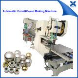 Compléter la chaîne de production automatique de Canbody Cone&Dome d'aérosol