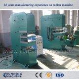 Maxillaire-Type presse de vulcanisation Expotred de semelle de pneu vers la Turquie