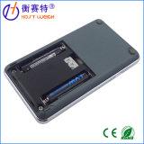 USB 힘을%s 잠그는 소형 디지털 전자 보석 가늠자