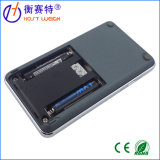 Escala Pocket nova da jóia do USB Digital do projeto da escala