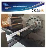 공장 10 년에게서 기계를 만드는 PVC 섬유에 의하여 강화되는 호스