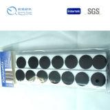 Haltbarer Qualitätsheißer Verkaufs-Einzelverkaufs-materieller Nylonhaken und Schleife mit PET Beutel