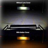 オフロード手段3のインチ18W 2200lm 6000kのクリー族の立方体のポッドの点自動LED作業ヘッドライト