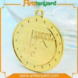 Medaille van de Toekenning van de Sport van het Ontwerp van de klant 3D