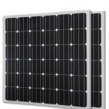 2017 watt più poco costoso Filippine del comitato solare 100W 100 di Sunpower per i sistemi solari