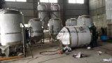 Tanque de fermentação industrial do aço inoxidável