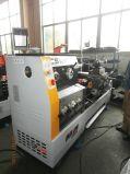 Lathe точности CS6250b X1500mm промышленный