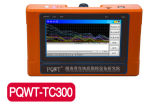 Detector dominante del buscador de agua del buscador de agua de Pqwt-Tc300 que asocia uno Geoelectrical