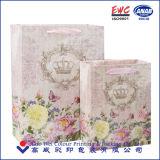 Мешок подарка смещенной бумаги для покупкы