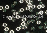 lentes ópticas de la bola de la lente de la bola de cristal K9 de 1m m a de 100m m medias