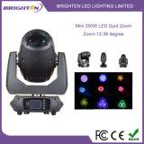 최고 Mini 250W LED Spot Moving Head Lights