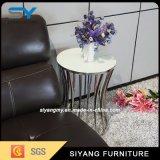 Tabella di estremità di marmo moderna della mobilia del salone da vendere