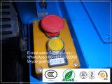 Xk-160 세륨은 테스트 사용 고무 섞는 선반을 승인했다