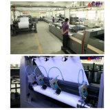Производственная линия писчей бумаги Dongguang/рециркулированная бумага как писчая бумага сырья делая машину машины/книги тренировки