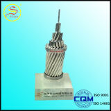 Передающая линия ACSR ASTM стандартная Oxlip надземная оголяет проводника