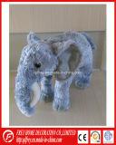 큰 귀를 가진 최신 판매 견면 벨벳 코끼리 장난감