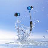 Écouteurs de Bluetooth, stéréo magnétique Earbuds d'Earbuds Aptx de la radio 4.1
